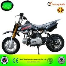 70cc crf style dirt bike