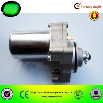 150cc/ 200cc /250ccelectric start motor