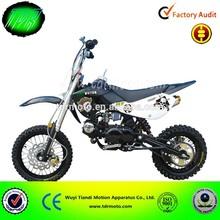 2011 high performance dirt bike