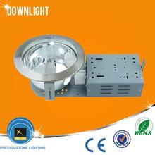 plastic 18W ballast box high power downlight