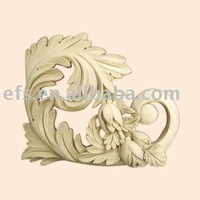 Hand Carved Exquisite Beautiful Wooden Crafts And Appliques