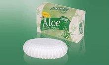 ALOE bath soap