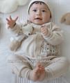 Venta al por mayor de los niños boutique de ropa, orgánica ropa del bebé, ropa de niño