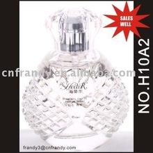 custom female floral perfumes fragrance