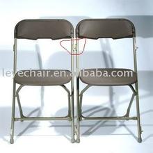 stadium folding chair with hooks