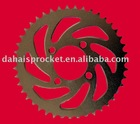 motorcycle front and rear sprocket/ sprockets manufacture--Valen