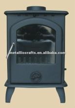 cast iron stove CS001