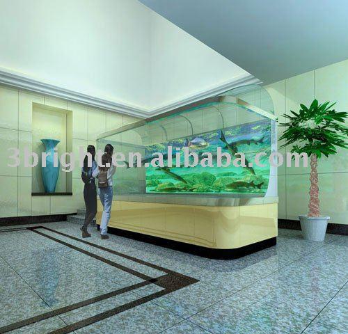 fish tank. Tropical Fish Tank(China