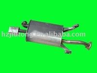 auto muffler for Soueast Lioncel