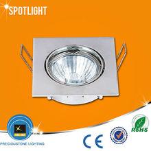 50w halogen transformer compatible mr16 spotlight