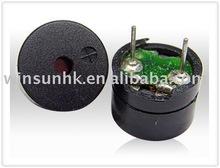 D12xH8.5mm External Drive Magnetic Buzzer