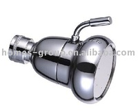 """USA Plumbing fitting Shower head 1/2""""IPS connection chrome"""