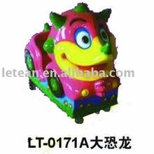 kid's electric rocker toy equipment Spring Rider LT-0171A