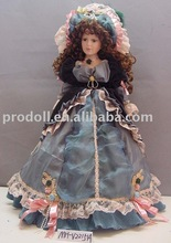 Special discount !!! supply porcelain doll, vinyl