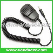 Two way radio Speaker mic for Yaesu/Vertex ham radio VX6R/E VX7R/E VX170 VX177 VX120 VX127 HX471 VX460