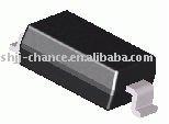 SS310 smd surafce mount schottky diode schottky barrier rectifier
