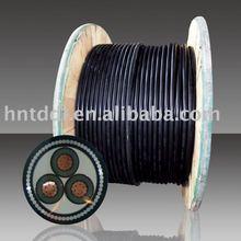 Low Voltage Underground Cable