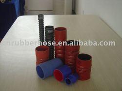 Molding silicone hose pipe