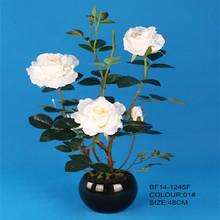 Fantastic Artificial Flower for room decration, Artificial rose