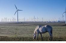 Small 10kw horizon wind power
