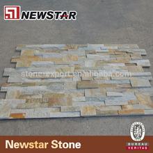 Newstar natural culture wall slate stone design