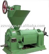 soybean oil mill/oil press