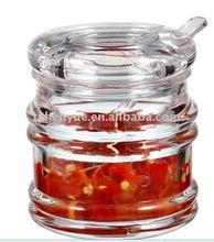Sugar salt container