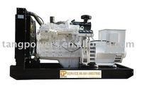 Marine Series Genset with Cummins engine