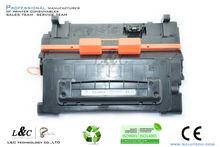 Compatible hp 390A toner cartridge