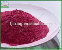 Instant roselle juice powder