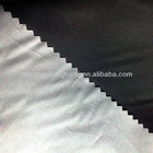 Polyester pongee waterproof fabric