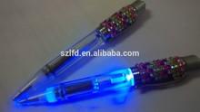 cheapest LED Light Pen,led light ballpoint pen