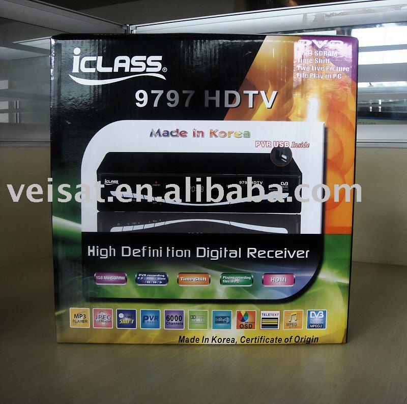 iclass 9797 xn pvr download