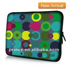 2012 newly 17.5 neoprene laptop bag