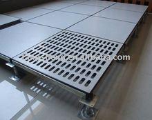 raised computer floor