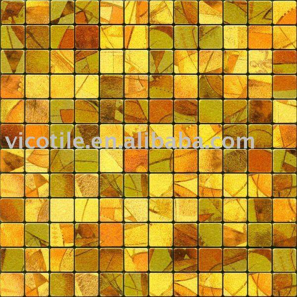 007 art mosaic