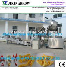 automatic batch electric food fryer/fryingmachine