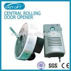 Electric Roll Up Shutter Door Gear Rolling Door Opener Motor