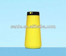Printing for 500g HDPE salt shaker spice bottle