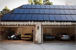 230W poly solar module