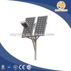 36W solar street light low pressure sodium