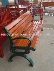 Lounge bench