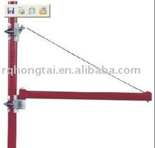 Ratary hoist frame capacity 600kg