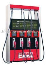 fuel oil dispenser