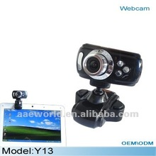 Y13, mini laptop camera