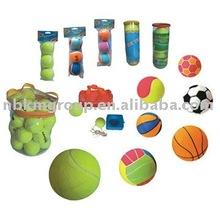 promotion tennis ball