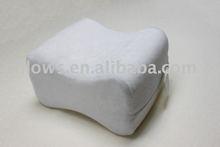 2012 New Legs Up Ottoman Pillow