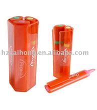 Hot-selling Novelty 3 color Highlighter Set CH-6214
