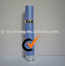 30ml Cosmetic Airless Blue Dispensing Pumps Bottles