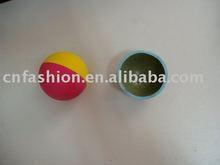 High bounce rubber hollow Ball